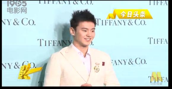 5月23日中午CCTV6中国电影报道,有包子的身影 宁泽涛吧 百度贴吧