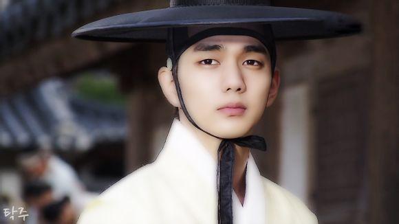 回复:【盘点】盘点韩国古装剧中的美男子