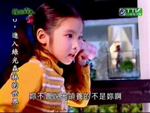 电视连续剧《绿光森林图片