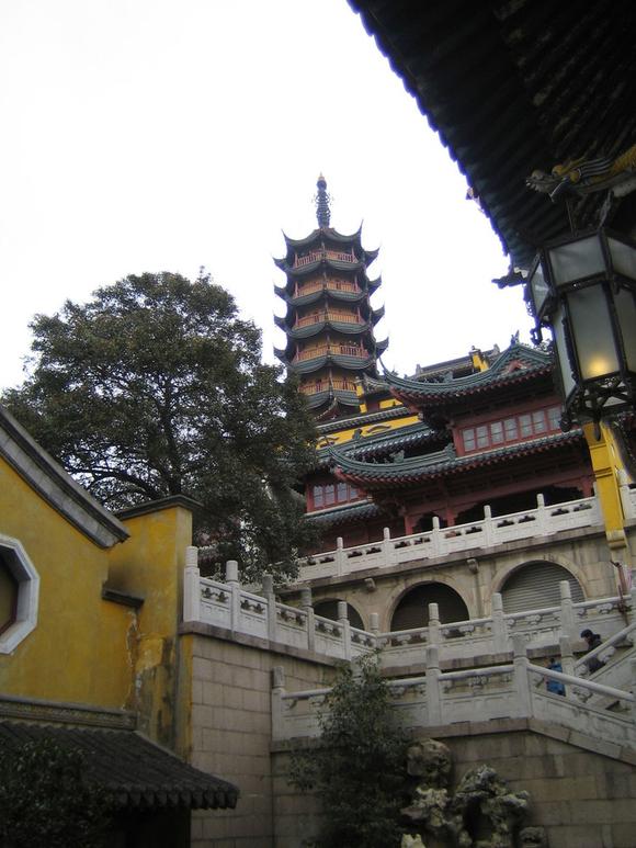 【中国古塔】第一季 江苏篇 城市吧