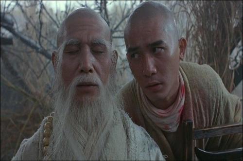 龙门客栈里的太监跟黄麒英是图片