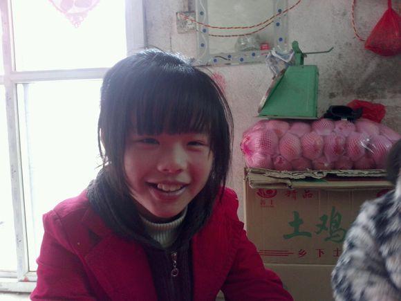 12岁英雄小女孩死不瞑目