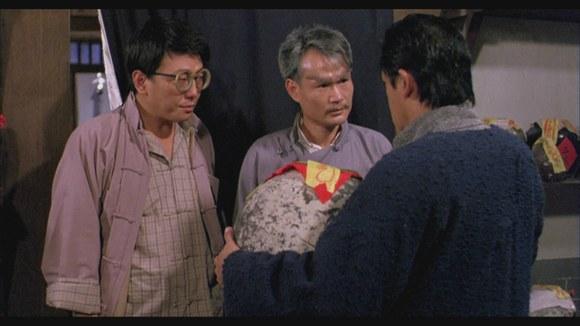 僵尸先生3灵幻先生 刚看到推出日版蓝光原盘了图片