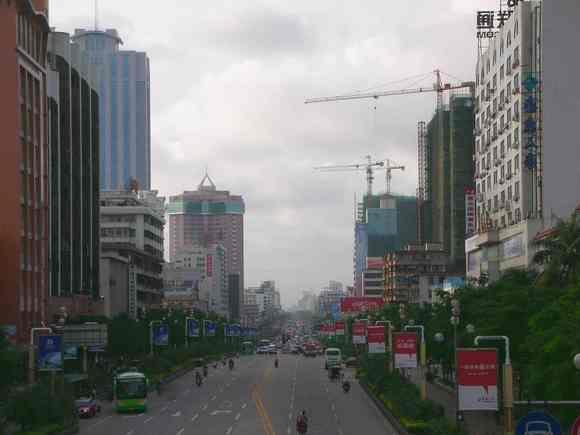 带你 图游 大陆最南端 中国滨海城市 之 广东湛江篇 lt 连高清图片