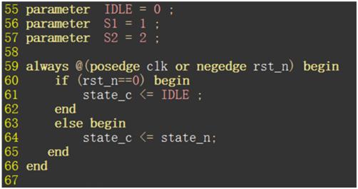 FPGA至简设计法为什么这么简单 - mingdeyangkejiao - 明德扬科教