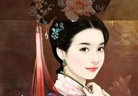【清宫绝恋】古装手绘图