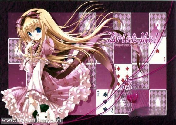 回复 守护甜心之亲亲我的恶魔公主殿下 亚梦黑化 不喜 守护甜心吧图片