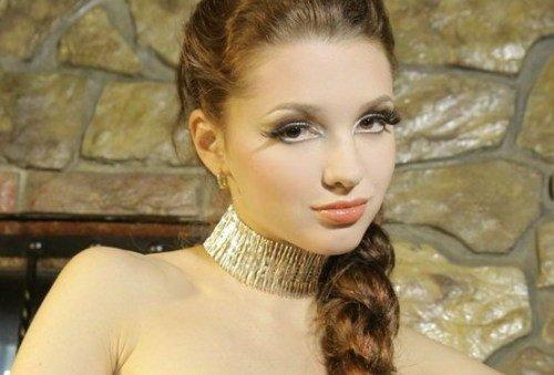 白俄罗斯:美女是战略资源