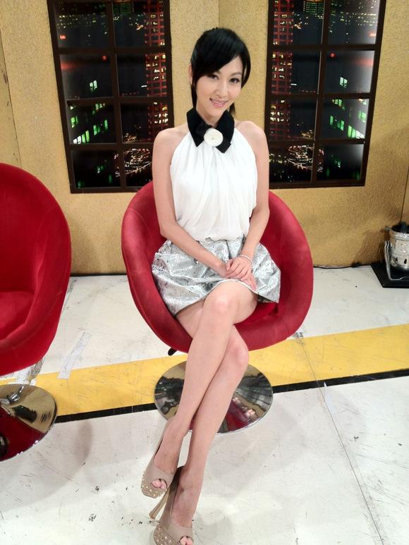 【红豆的童话】台湾电视剧里面的美女