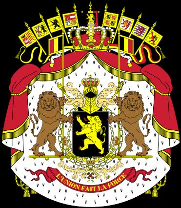 发达国家国徽上很多都有狮子图片