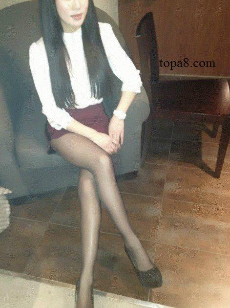 这样的美女你会喜欢吗?