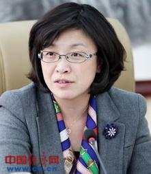 山西高平女市长杨晓波涉嫌严重违纪被调查_山