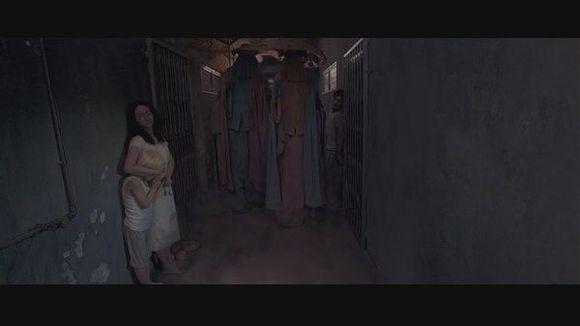 新版《僵尸》归来.怀念林正英的伙伴们你们看了吗?图片