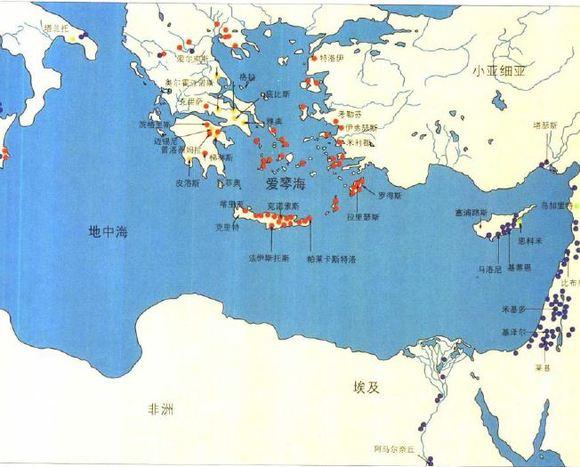 世界四大文明古国图片
