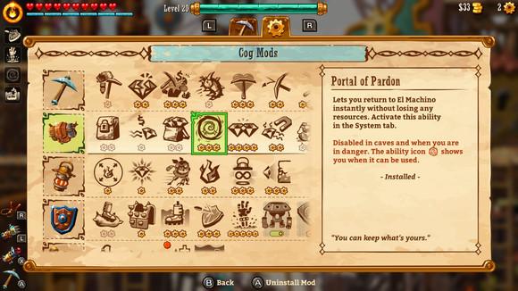 日系RPG《罗格朗的遗产:命运之歌》上架Steam