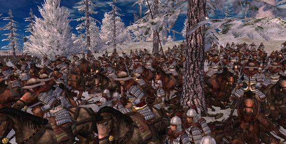 战锤米登兰的雄狮2.0启示录决战篇