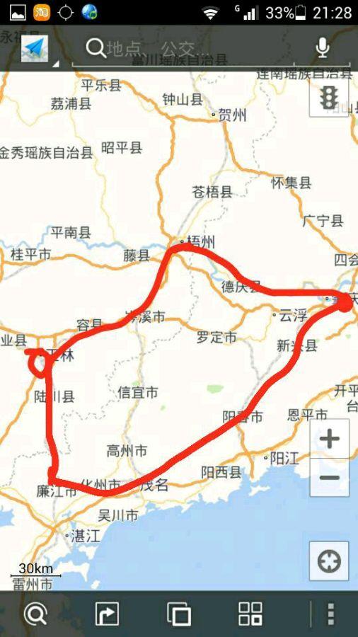柳州铁路玉林等着你图片