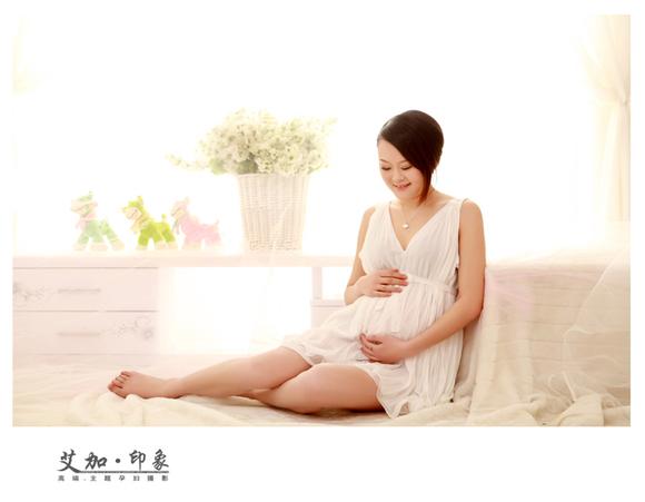 给孕妇拍写真去郑州哪里合适