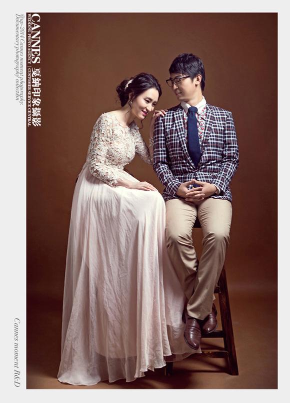 天津婚纱摄影推荐您天津经典婚纱照姿势有哪些图片