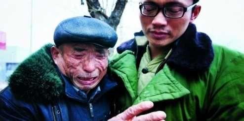 男坐10年冤狱遭强灌屎尿逼供