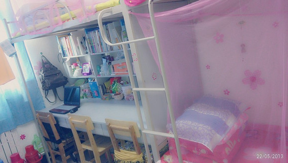 【爆宿舍】_宁夏大学新华学院吧_百度贴吧图片