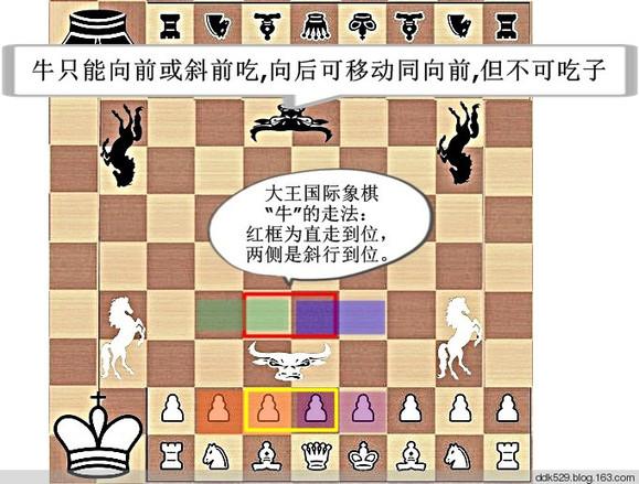 大王国际象棋见图图片