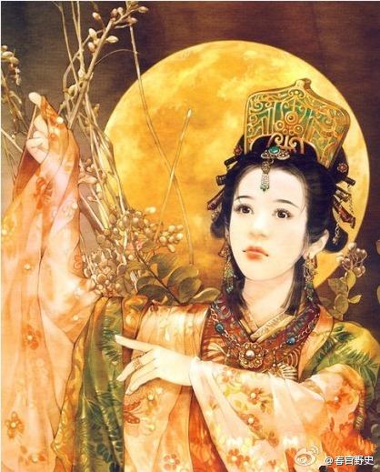 """扶持了汉朝三代明君,敦促了 """"文景之治""""之盛世.如此胆大,如高清图片"""