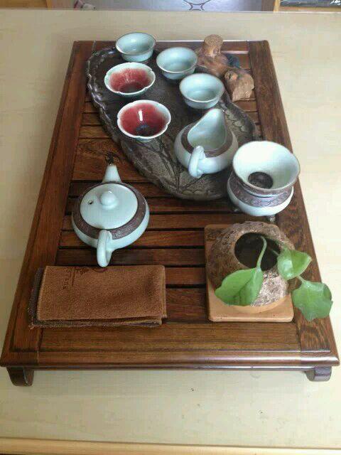 非常逼真 实用的茶宠 可以做壶盖托,也可以就这样放在茶盘高清图片