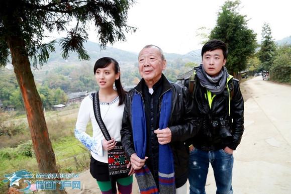 黄湄媚,午马,李滨图片