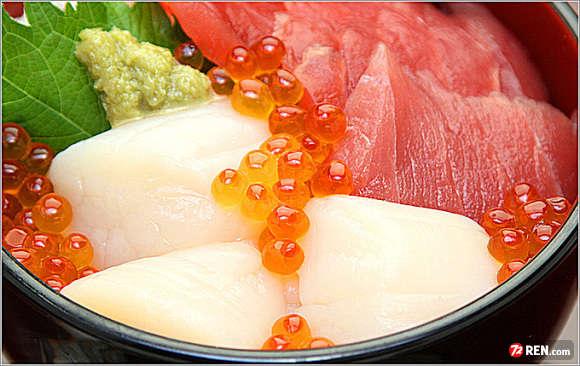 【各种收集】日本美食介绍