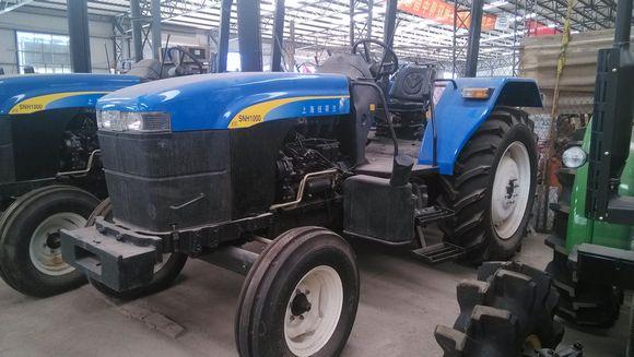今天看的纽荷兰1000,和沃德1004 拖拉机吧 百度贴吧 高清图片