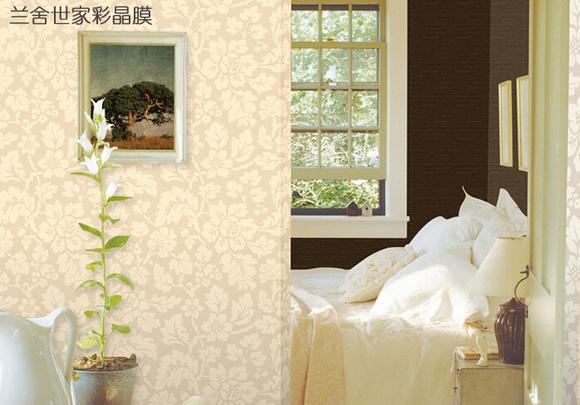 比墙纸更好用 更环保 装修建材吧 百度贴吧 高清图片