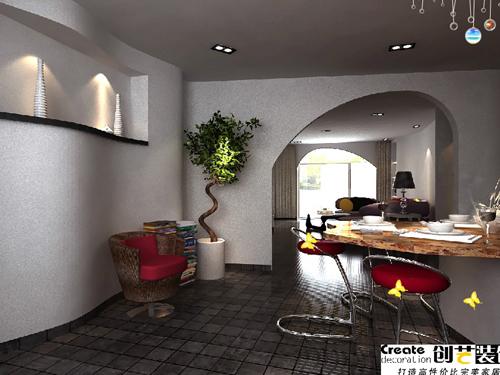 入户映入眼帘的是一面进口石材玄关,纯白欧式鞋柜,地面选用高清图片