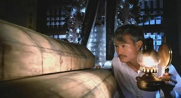 《僵尸先生》是香港僵尸片的代表作图片