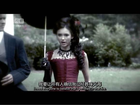 【natania】盘点欧美影视中的古装美女