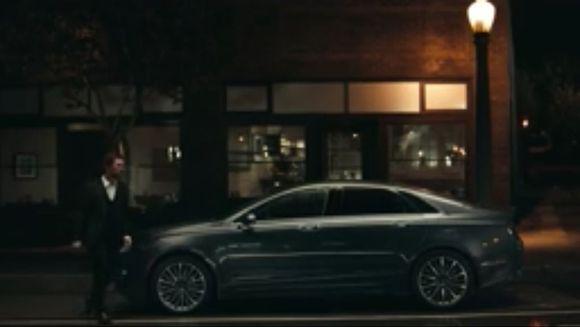 广告摄影   林肯汽车广告madcrazylove   林肯汽车广告_图片高清图片