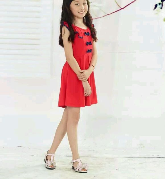 12 13 14岁小女孩凉鞋凉鞋控福利图片