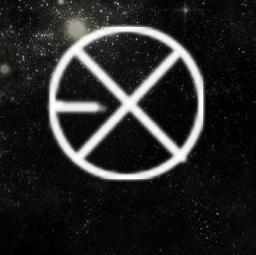 头像图片 logo exo 头像图片