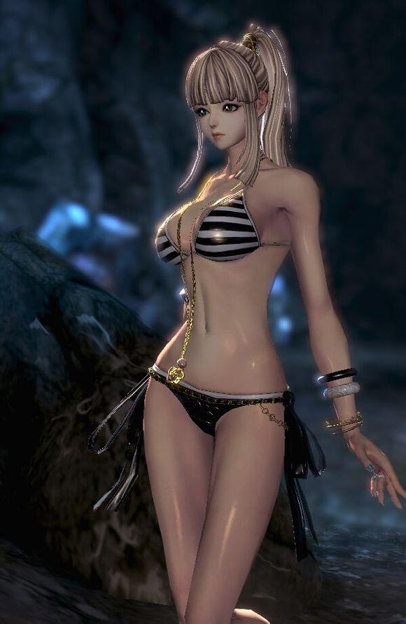 剑灵好多美女啊