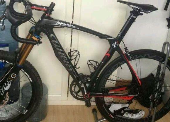 自行车 580_417图片
