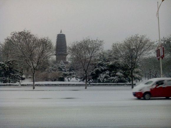 雪景_丰润吧_百度贴吧图片