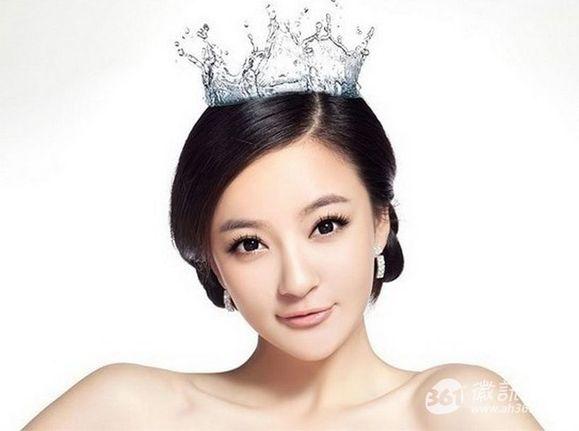 中国大陆新生代女演员图片