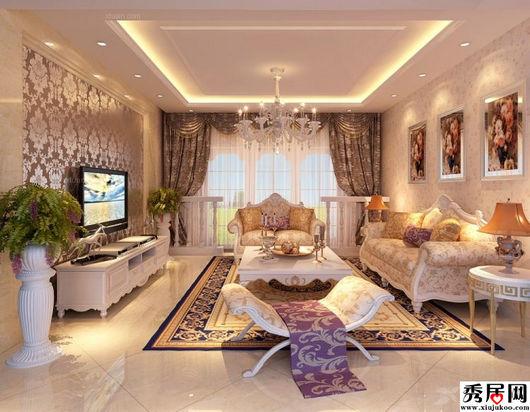 轻装修中装饰,不一样的家居风格不一样的感觉!每天更新!图片