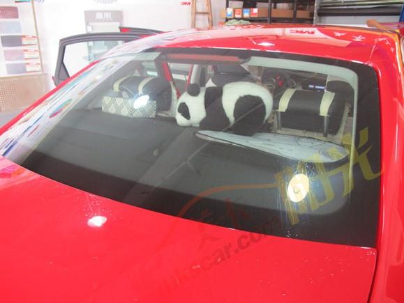 3m车玻璃贴膜_全车3m汽车隔热防爆 玻璃贴膜