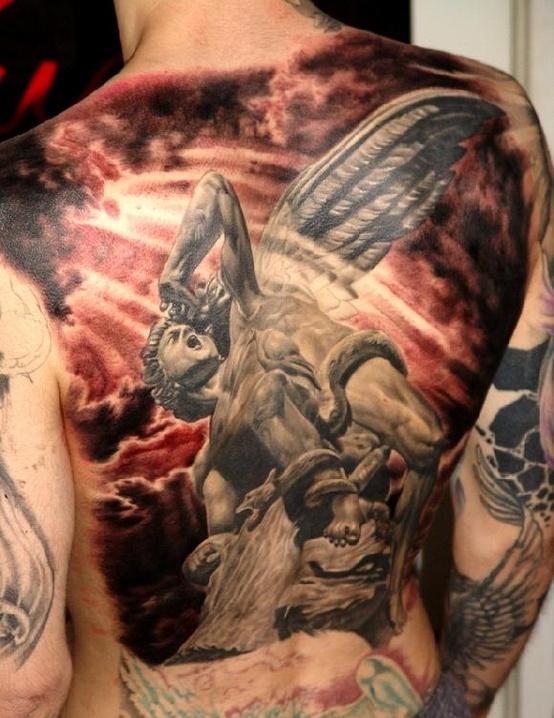 精品纹身大观 还还还还还还还还还还在更新中图片