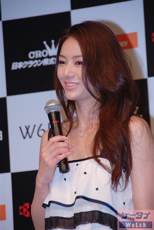 日本女星美貌度排行榜top69