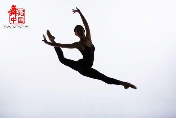 【图片】中国古典舞剪影拍摄!摄影@舞蹈中国-刘海栋图片
