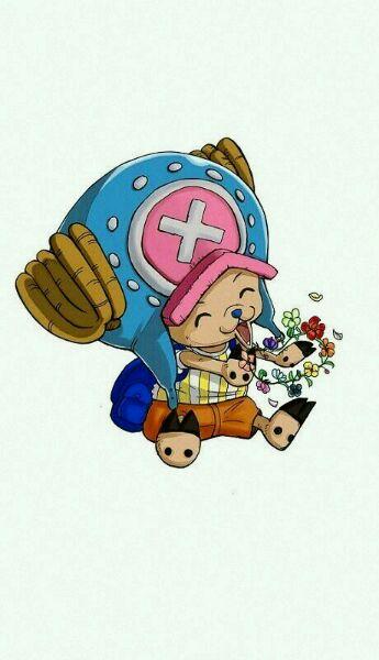 吧里有喜欢海贼王!或日本动漫的吗?大爱乔巴