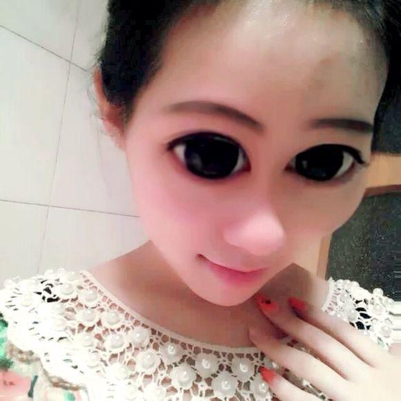 秦吧大型美女贴 你的容貌超乎你的想象!