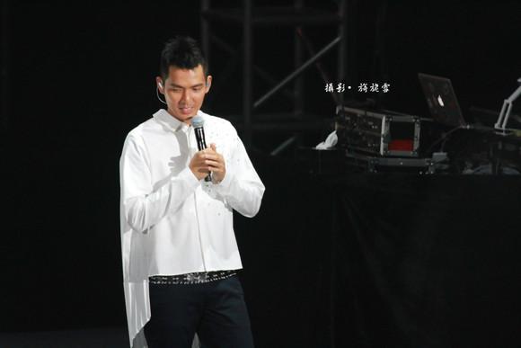 2013.08.03钟汉良北京歌友会图片